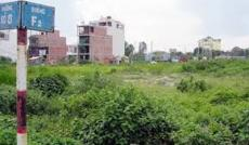 Bán đất nền dự án Công Ích Quận 4, gần Phú Mỹ Hưng, giá 62 triệu/m2