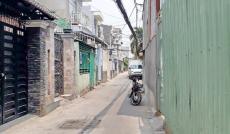Bán nhà mặt tiền hẻm xe hơi 115, Phạm Hữu Lầu, phường Phú Mỹ, Quận 7
