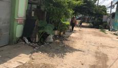 Bán đất thổ đường Võ Văn Vân, ấp 1, Vĩnh Lộc B, 4x10m, 360 triệu, CC 0933489299
