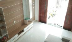 Bán nhà 1 trệt 3 lầu Thạnh Xuân 22, quận 12 SHR, LH 0909.020.314