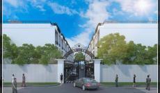 Cần bán gấp nhà phố Hóc Môn, liền kề Nguyễn Ảnh Thủ, chỉ 2,6 tỷ/ căn, SHR