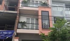 Bán Nhà MT Đường Số 17C, Bình Trị Đông B, Bình Tân, 5 x 20m, 3.5 Tấm, Giá 9.8 Tỷ