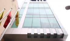 Cho thuê tòa nhà văn phòng đường Hoàng Hoa Thám, quận Tân Bình