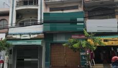 Cho thuê nhà 1 lầu Nguyễn Ảnh Thủ, Hóc Môn. DT 70m2