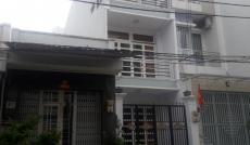 Cho thuê nhà mặt phố tại Đường 25, Phường Tân Quy, Quận 7, Tp.HCM diện tích 65m2 giá 17 Triệu/tháng