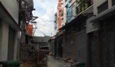 Bán lô đất hẻm ô tô đường Số 6, P. Hiệp Bình Phước, Quận Thủ Đức. Giá: 3 tỷ