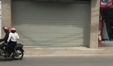 Chính chủ cần cho thuê gấp nhà nguyên căn mặt tiền Phan Văn Trị, phường 11, quận Bình Thạnh