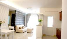 Nhà mặt tiền khu CX Đô Thành, quận 3, 40m2, giá 6,5 tỷ