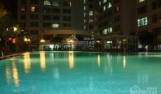 Cho thuê căn hộ Hoàng Anh Gia Lai 3 chỉ 10tr/tháng, 2PN, nội thất siêu cao cấp, view hồ bơi cực mát