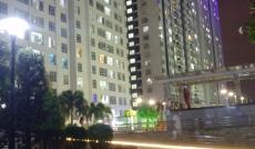 Cho thuê gấp căn hộ Giai Việt 150m2 nhà trống. Vui lòng gọi 0907595239