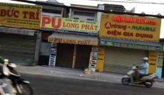 Cho thuê mặt bằng mặt tiền đường Nguyễn Ảnh Thủ, Phường Hiệp Thành, Quận 12, DT 40m2, giá 8 tr/th