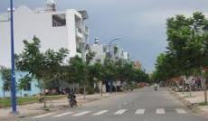 Bán đất dự án Phú Mỹ Chợ Lớn kế dự án kinh doanh nhà Sài Gòn, Quận 7, DT: 4x25m, giá 5.4 tỷ