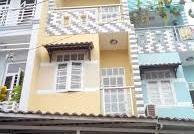 Bán nhà 2 MT đường Huỳnh Văn Bánh, P12, Phú Nhuận. DT:8x15m, giá:19.5 tỷ TL