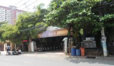 Cho thuê nhà MT Quang Trung, Q9, DT: 16x30m, DTSD: 500m2, nhà cấp 4, giá: 65tr/th