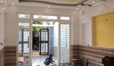 Cho thuê nhà  nguyên căn,mặt tiền Liên Khu 4-5, quận Bình Tân,DT 4x14m,1trệt 2lầu chỉ 5triệu/tháng