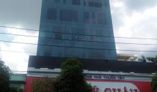 Cho thuê văn phòng kinh doanh lầu 1, 2, 3, 4, 5, 6, 7, 8 giá 15 triệu/th, tại CMT8, Q3