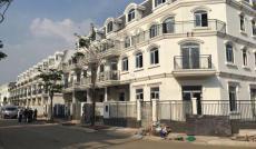Nhà phố 32 căn 1 trệt 3 lầu, sân thượng, liền kề Nguyễn Ảnh Thủ, sổ hồng riêng từng căn