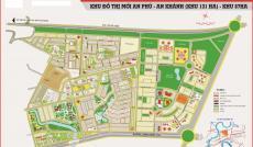 Cho thuê đất 2 mặt tiền đường Cao Đức Lân, đối diện công viên. Giá cực thấp 150.000đ/m2/th