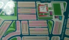 Đất nền nhà phố đường 27A, chỉ 105 triệu/m2, sổ đỏ riêng