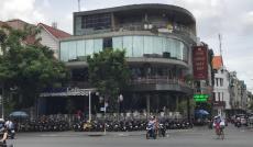 Cho thuê nhà căn góc 2MT Lam Sơn, Q.PN, DT: 20x25m, 1 trệt, 1 lầu. Giá: T/L
