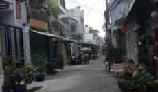 Bán nhà xưởng 7.55 tỷ,7.1x18m, 1 lầu hẻm Phan Anh,p Bình Trị Đông.