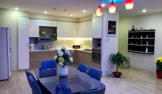 Bán gấp căn hộ Hoàng Anh Giai Việt 115m2, full nội thất, đẹp lộng lẫy