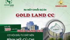 Khu đất nền Củ Chi, mặt tiền Võ Văn Bích, Xã Bình Mỹ, LH: 0120 8264 102