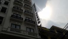 Bán khách sạn 2 sao đường Sư Vạn Hạnh, Phường 12, Quận 10. DT: 8x18m, thu nhập: 600tr/tháng