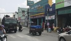 Cho thuê nhà MT Đỗ Xuân Hợp, Q9 (khu ngân hàng), DT: 8x28m, nhà cấp 4, giá: 65tr/th