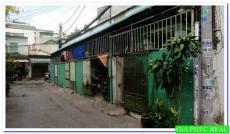 Nhà HXT 111/ Vườn Lài, Phú Thọ Hòa, Tân Phú, 10x18m, 7,4 tỷ (TL). LH: 0914.397.088