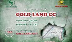 Bán đất thổ cư mặt tiền Võ Văn Bích, Củ Chi, giá 12tr/m2, sổ hồng riêng, XDTD, LH: 0120 8264 102