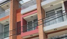 Nhà mặt tiền đường Phú Thọ Hòa, DT 4m x 21m, giá 13.5 tỷ