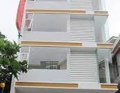 Bán nhà HXH 8m cách MT 10m P. Bến Thành, Q1, 4m x 15m, trệt, 4 lầu. Giá: 10,5 tỷ