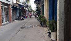 Chính chủ bán nhà HXH Vườn Lài, Phú Thọ Hòa, Tân Phú 4.05 x 15m(4,65 tỷ)