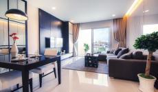 Cho thuê căn hộ Melody Residence, Q. Tân Phú, DT 66m2 có 2PN