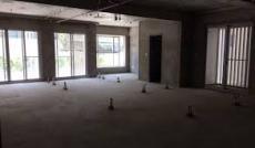 Cho thuê tầng 1 trống suốt làm văn phòng trong khu Hưng Gia Hưng Phước, Phú Mỹ Hưng, Quận 7
