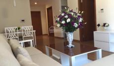 Cho thuê căn hộ chung cư City Garden, Bình Thạnh, 2 phòng ngủ nội thất Châu Âu giá 34 triệu/tháng