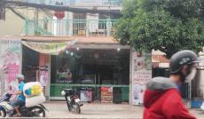 Cho thuê nhà mặt tiền Huỳnh Tấn Phát, Phú Thuận, Quận 7. DT 7x17m, giá 30 triệu/tháng