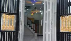 Nhà có SHR, 1 lầu, 4PN, DT 99m2, ở Lê Văn Lương