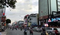 Cần bán nhà MT Phan Đăng Lưu, P.7, Q.PN, DT: 3.1x11m, nở hậu 4.5m, nhà cấp 4. Giá: 10.4 tỷ