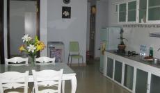 Cần cho thuê gấp căn hộ Ngọc Lan, Quận 7, DT: 95m2, 2PN, giá 9 tr/th, nhà mới đẹp, thoáng mát