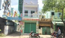 Cho thuê nhà 1 lầu vị trí đẹp mặt tiền đường Tạ Quang Bửu, Phường 3, Quận 8
