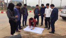 Bán đất thổ cư tại đường Võ Văn Bích, Xã Bình Mỹ, Củ Chi, Tp. HCM, diện tích 85m2, giá 1.3 tỷ