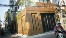 Bán nhà MT 5m Đặng Văn Ngữ, P. 10, Q. Phú Nhuận, diện tích: 4 x 20m, giá: 13 tỷ