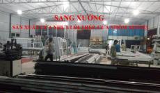 Sang xưởng cửa nhựa lõi thép, nhôm Xingfa giá rẻ ở quận 12