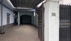 Bán nhà mặt tiền Huỳnh Tấn Phát, Nhà Bè, DT 7x45m, nhà cấp 4. Giá 8 tỷ