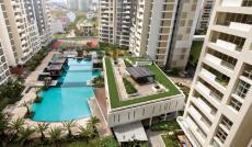 Cho thuê căn hộ 2PN Estella Q2, 25.2 triệu/tháng, LH 0903 824249