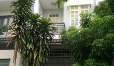 Cho thuê nhà đường 31D, An Phú An Khánh, full nội thất