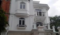 Bán nhà góc mặt tiền đường số 67 Tân Quy Đông phường tân phong Q7.