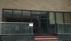 Cho thuê tòa nhà MT Cộng Hòa, P13, Q Tân Bình, DT 8x20m, hầm, 1 trệt, 6 lầu